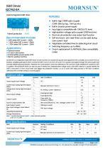 IGBT Driver QC962-8A - 1