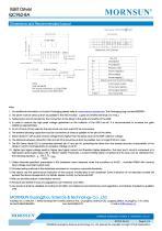 IGBT Driver QC962-8A - 5