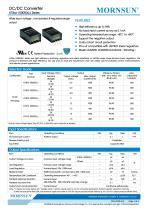 K78xx-1000R3(L) Series - 1