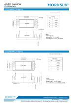 LD12 / 12watt AC/DC power supply / Medical - 6