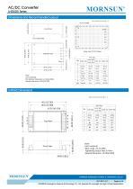 LH20-25-- Meeting IEC/EN61000-4, CISPR22/EN55022, UL60950 and EN60950 standards - 6