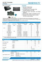 LH40 / 40watt AC/DC power supply / converter / Industrial control - 1