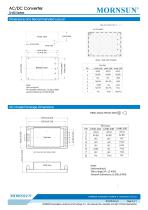 LH40 / 40watt AC/DC power supply / converter / Industrial control - 6