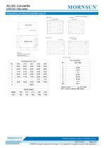 LHxx-13Bxx / 5,10,15,20,25watt AC/DC power supply / converter / Industrial control - 6