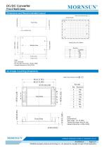 PVxx-27BxxR2 specialized for PV power system - 5