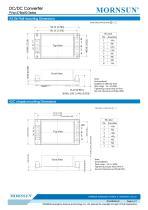 PVxx-27BxxR2 specialized for PV power system - 6