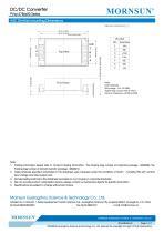 PVxx-27BxxR2 specialized for PV power system - 7