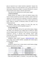 Railway Application & Selection Guide - 4
