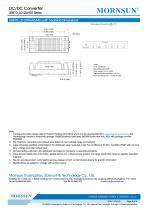 Railway power URB1D_LD-20WR3 - 8