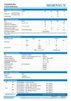 TD5(3)21D485 Series - 2