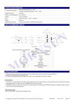TDx01D232H / SINGLE HIGH SPEED / ISOLATION TRANSCEIVER / Integrated / 0~115.2Kbps - 2