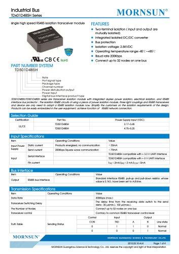 TDx01D485H
