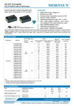 URB_ZP-6WR3 Meet UL60950 , EN60950 and IEC60950 - 1