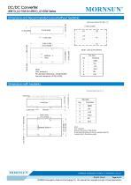 URB1D_LD-20W / 20watt / (4:1) 40~160vdc / railway application - 5