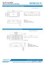 URB1D_LD-20W / 20watt / (4:1) 40~160vdc / railway application - 6