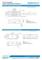 VRB_LD-15WR2 / 2:1 / 15 watt / Regulated - 8