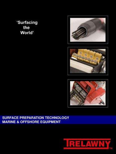 Trelawny Marine Brochure