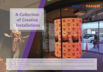 Yaham creative led screen catalogues - 1