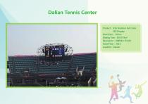 YAHAM led display for A Collection of  Sports  Installations catalogue - 4