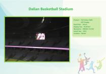 YAHAM led display for A Collection of  Sports  Installations catalogue - 6