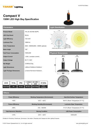 YHL-ID-150-HB-VE(PP)