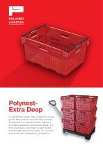 Polynest-Extra Deep - 1
