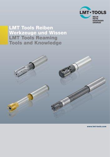 Catalogue Reaming LMT Tools