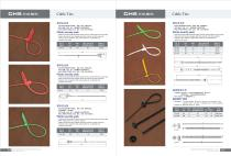 Cable Ties - 6