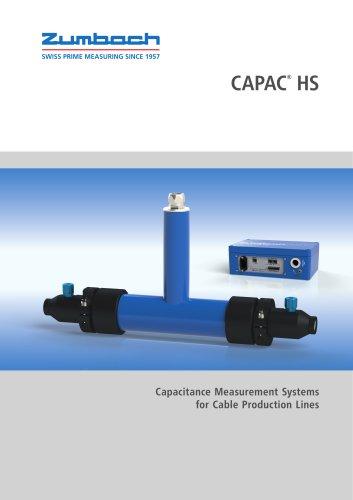 CAPAC® HS