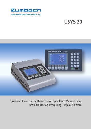 ODAC® /USYS
