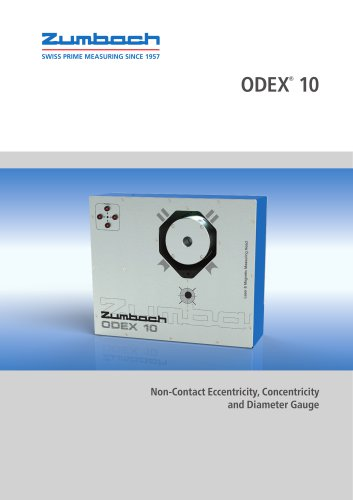 ODEX® 10