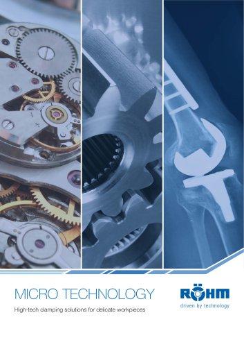 micro technology