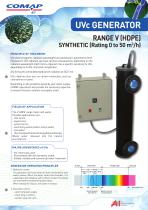 Range V (HDPE)