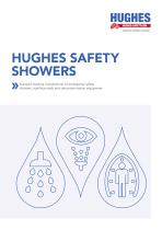 Hughes Safety Showers Brochure