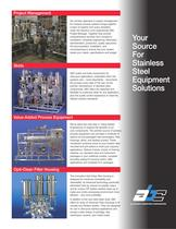 ABC Capabilities Brochure