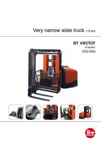 BT Vector VCE150A