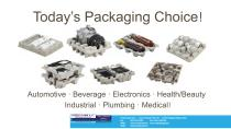 pulp molded packaging