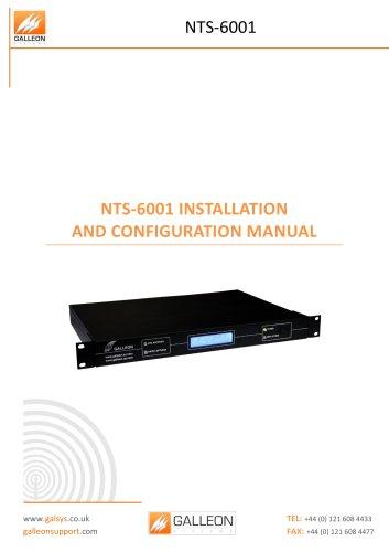 NTS-6001