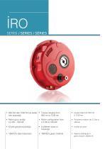 IRN - IRO Series - 6