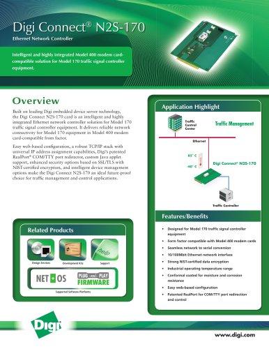 Digi Connect® N2S-170