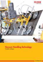 Vacuum Handling Technology