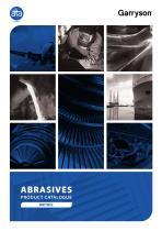 ATA abrasive catalogue
