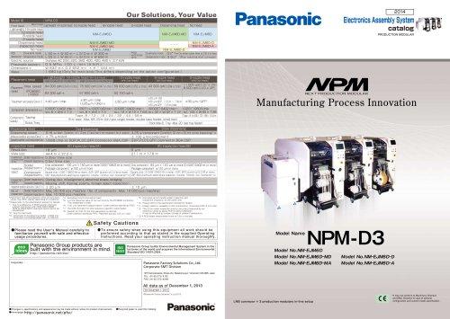 NPM-D3