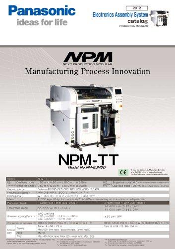 NPM-TT