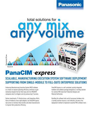 PanaCIM® Express