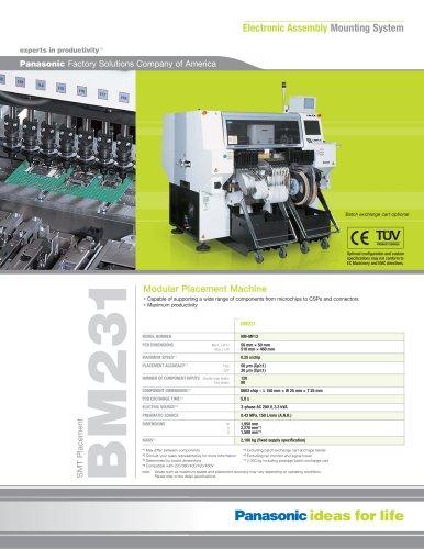 Panasonic BM231