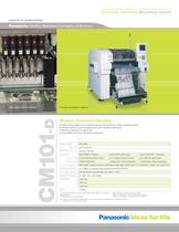 Panasonic CM101 - 1