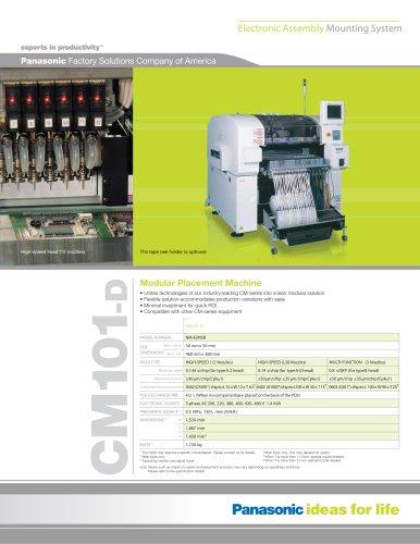Panasonic CM101