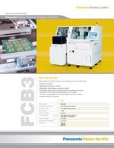 Panasonic FCB3 - 1