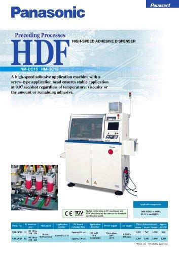 Panasonic HDF